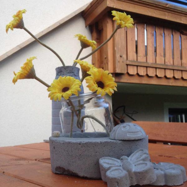 Haus Nohra Sonnenblumen